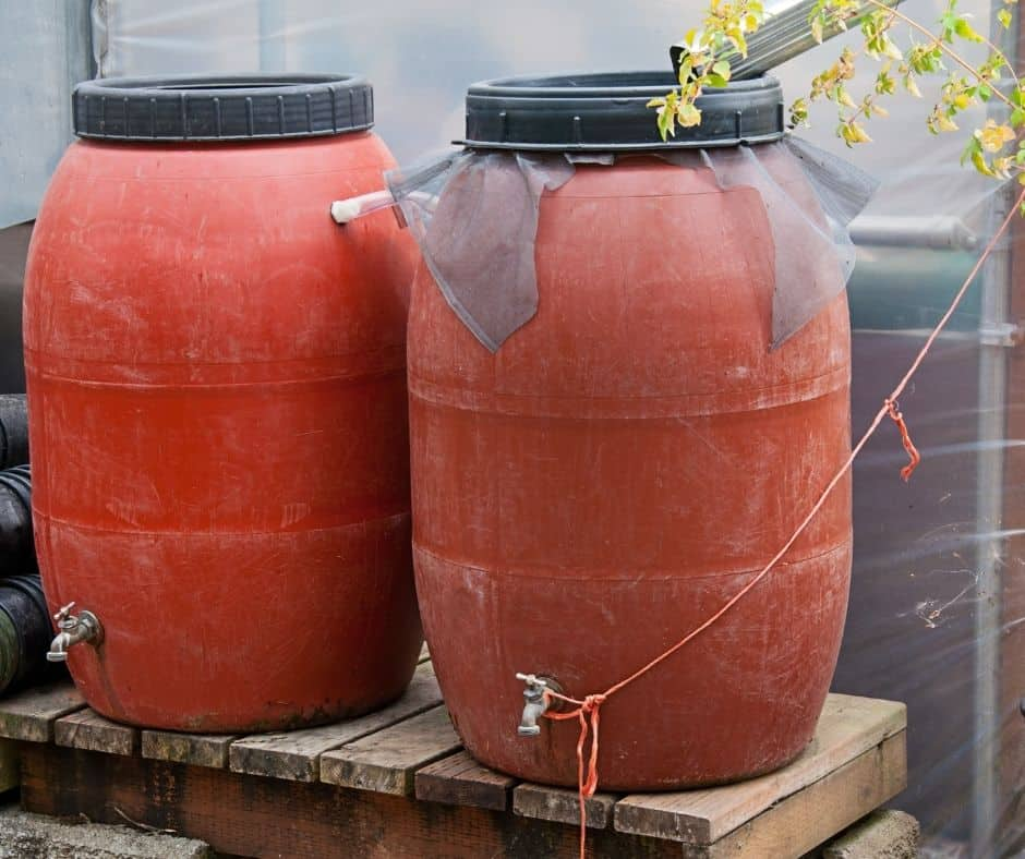 The Why, Where and How To of Rainwater Catchment Systems