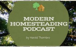 What's The Difference Between A Homesteader And A Prepper? With Guest Gregg Carter