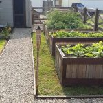 How To Use Pallets To Build Raised Garden Beds