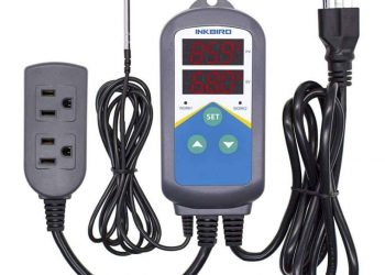 Product Review: Inkbird Heating Temperature Controller