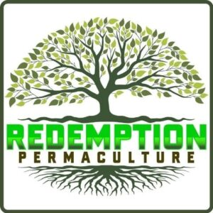 Redemption Permaculture Logo